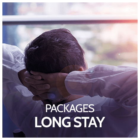 package long stay
